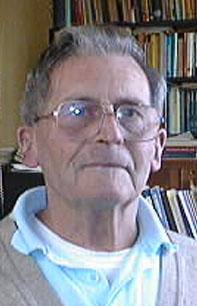 Fr Michael O'Meeghan