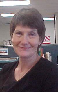 Jessie Munro