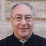 Photo of Fr Tim